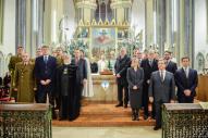 Megemlékezés a Szent Korona hazatérésének 40. évfordulóján