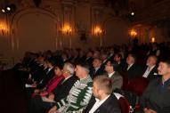 900 éves a Templomos Lovagrend, díszkonferencia, Budapest, 2018. szeptember 28.
