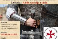 """""""Szellemi harc"""" - A bűn szerzője a sátán"""